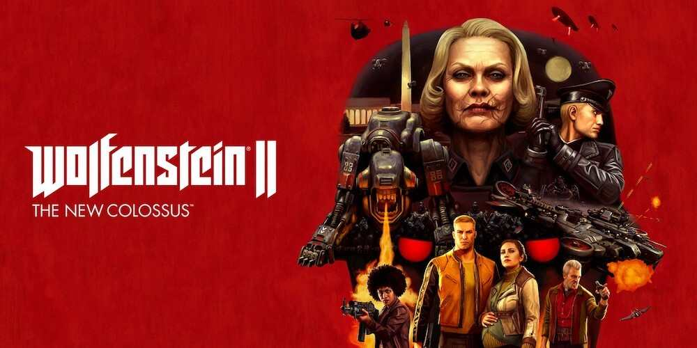 WolfensteinIITheNewColossus