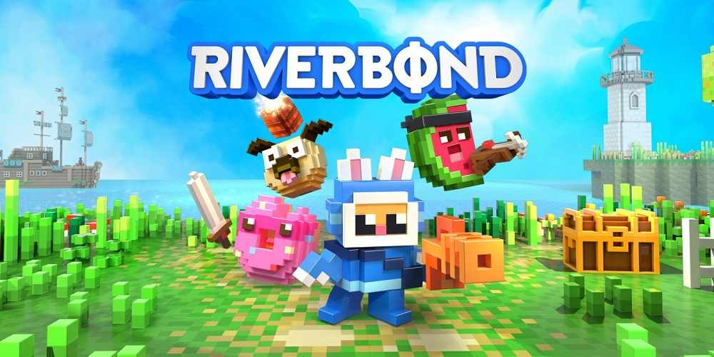 Riverbond-compressed
