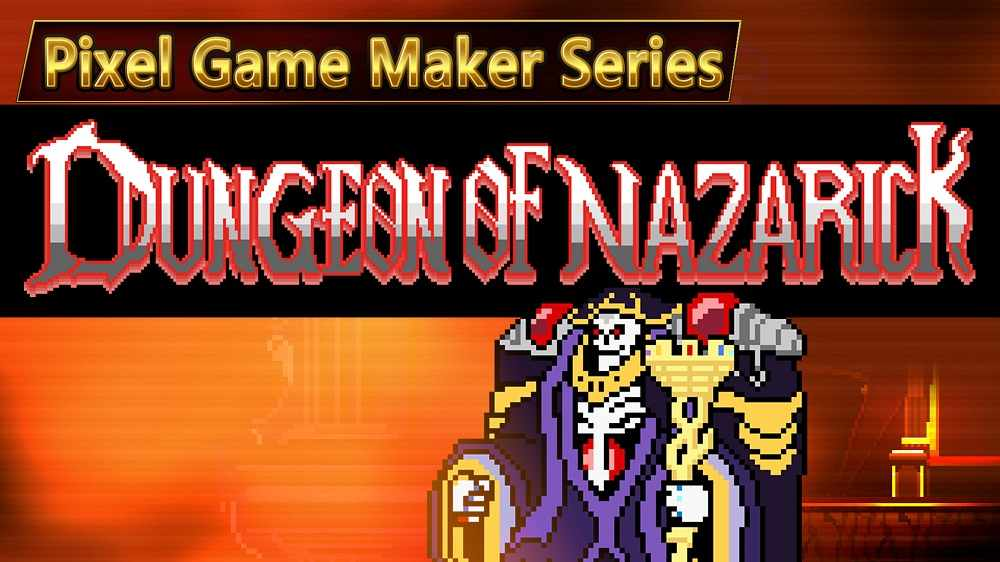 pixel-game-maker-series-dungeon-of-nazarick-switch-compressed